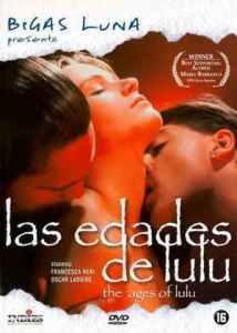 la mujer en el cine español bigas luna