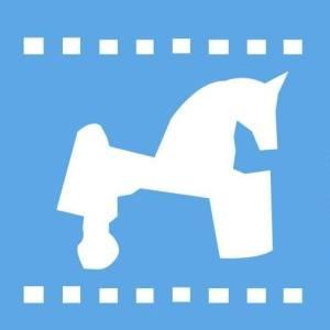 películas para enseñar logo