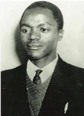 Presidente Kayinbanda