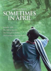 Siempre Abril Ruanda