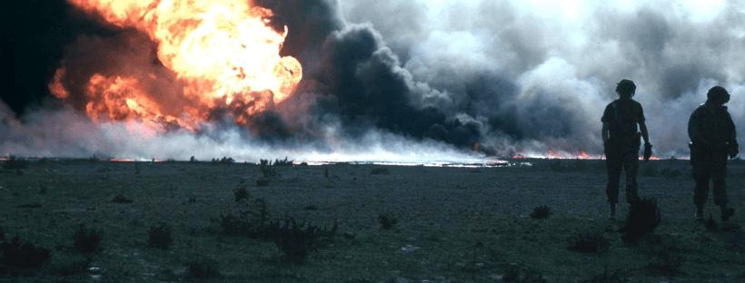 Guerra Golfo TV