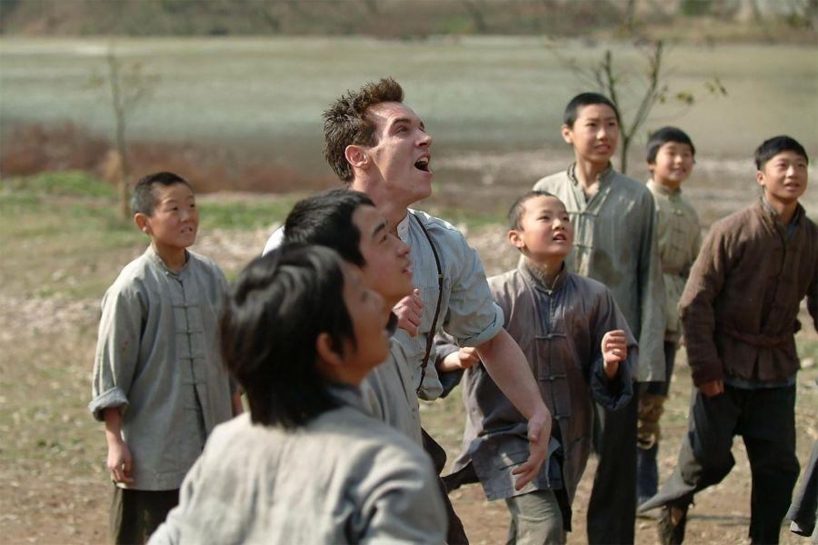China_guerra_películas
