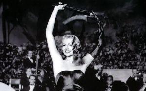 Gilda cine negro