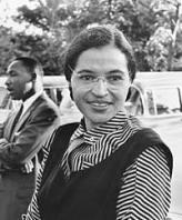 Rosa_Parks_Años_50