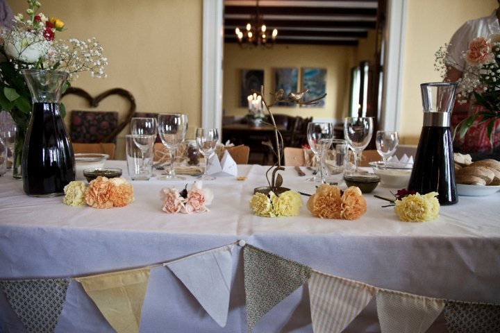 Bryllupsglimt & DIY