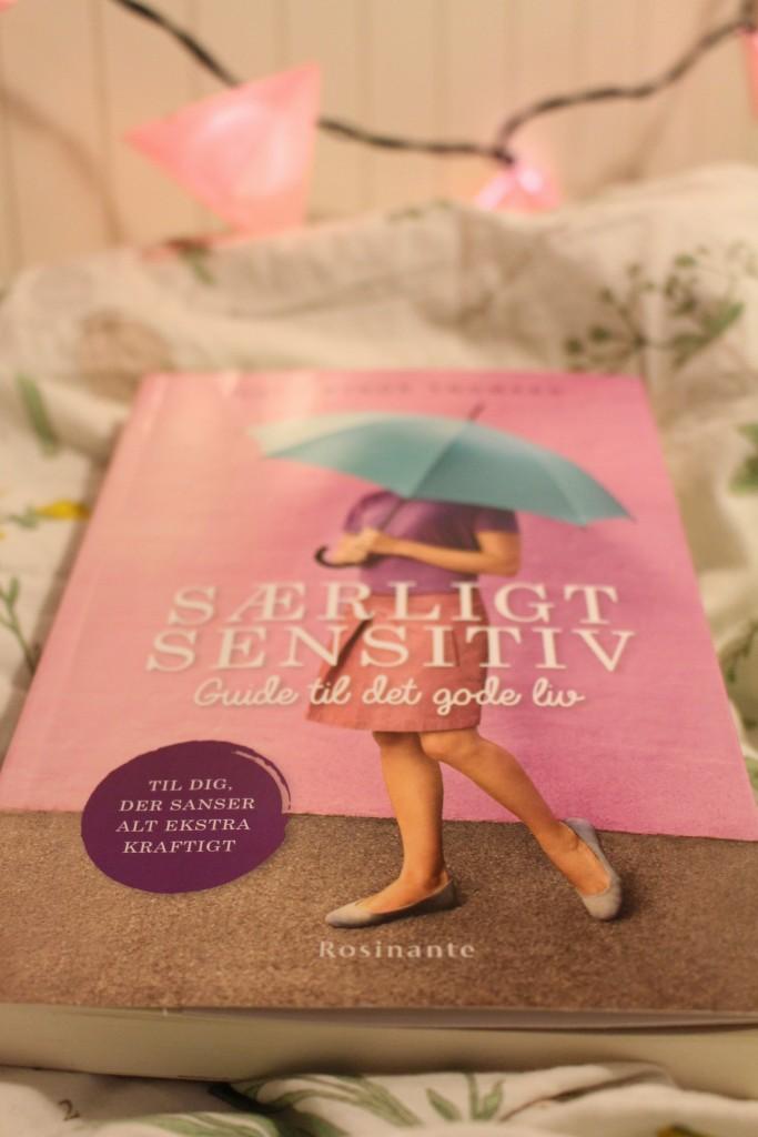 Særligt sensitiv - guide til det gode liv