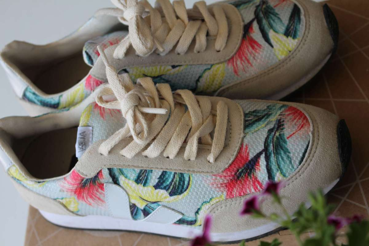 Bæredygtige sko