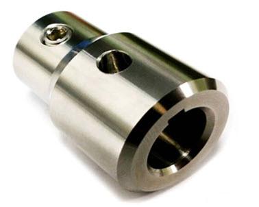 CNC Lathe Turning Parts