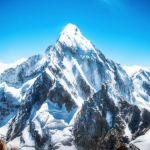 ¿Porque las montañas cada vez son más altas
