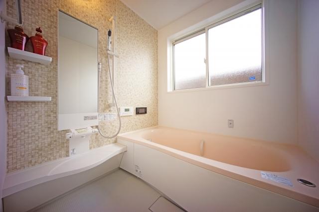 風水で二階にお風呂は悪い?