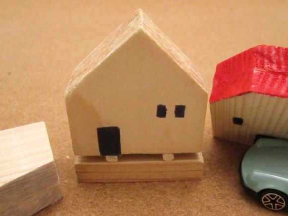 木造住宅 耐震等級3とは画像