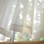 高気密高断熱 窓を開けるイメージ画像