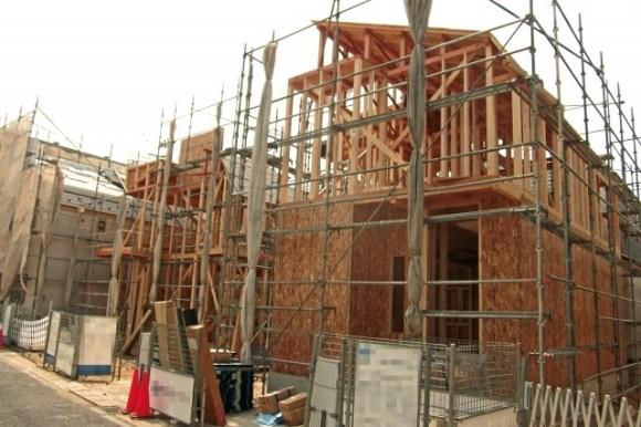 マンション 戸建て住宅 人気イメージ画像