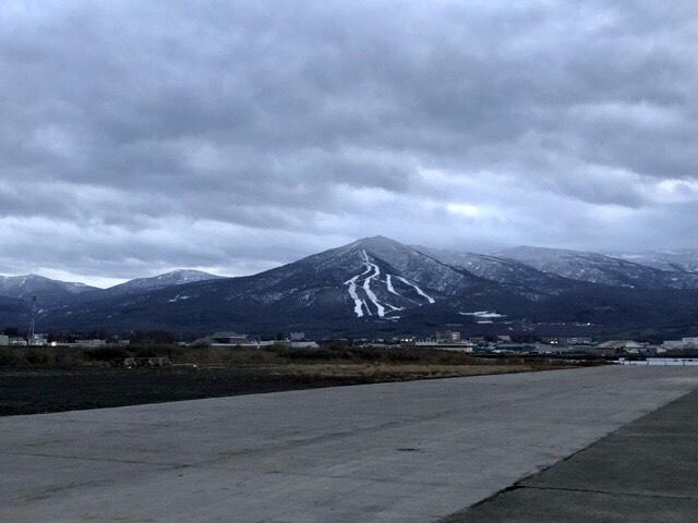 都心に住む人には気持ちがわかる?冬の北海道でハッとする景色