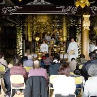 新春祈祷会