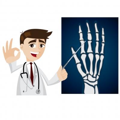手の小指や薬指のしびれ