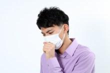 風邪 咳が止まらない