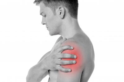 五十肩 治療