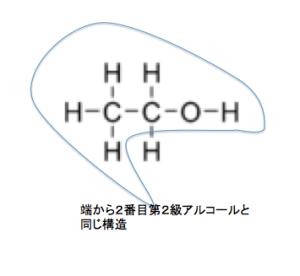 エタノール ヨードホルム反応