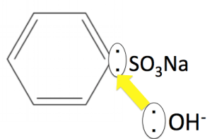 ベンゼンスルホン酸ナトリウム アルカリ融解