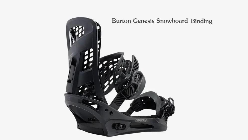 burton-genesis