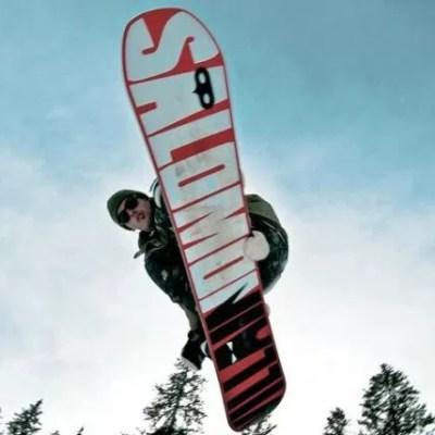 スノーボード サロモン 評価