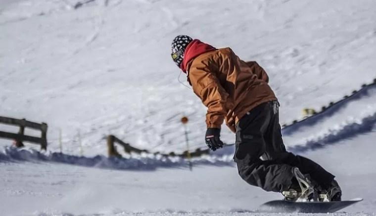 スノーボードの選び方