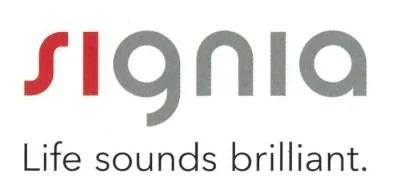 シグニア ロゴ