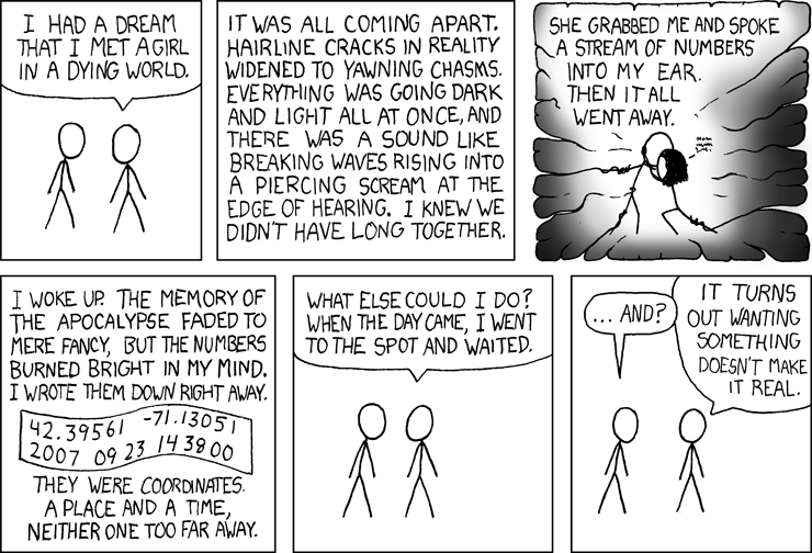 xkcd -dream_girl