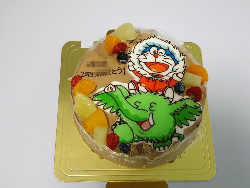 お祝いケーキ、人気、