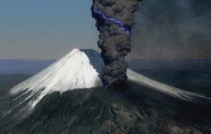 富士山宝永噴火と80年に及ぶ復興に学ぶ!歴史秘話ヒストリアで!