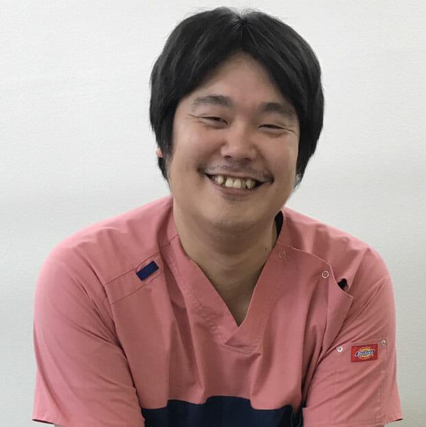 松山市骨盤矯正中田亮二院長