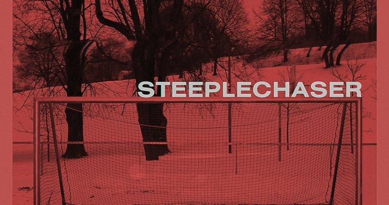 Ben Leiper – Steeplechaser, Weston FTW Og The Trees, Then The Buildings