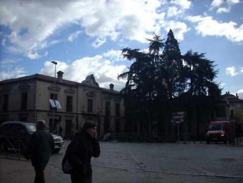 Belenes de Alcalá de Henares.