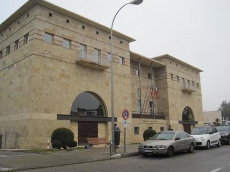 Casa de Cantabria