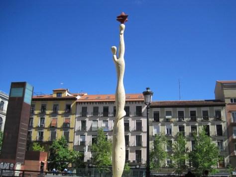 Guernica y Picasso en el Reina Sofia