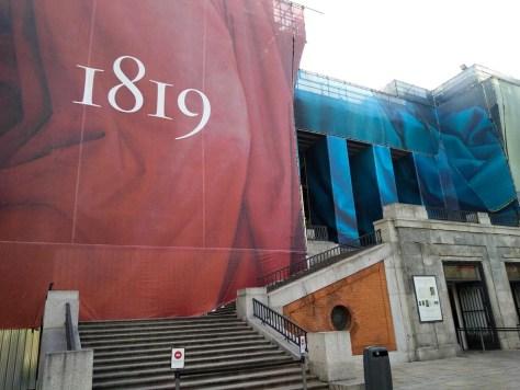 El Museo del Prado es su 200 cumpleaños