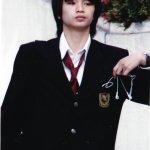 中島健人、中学の時彼女は?卒業式や卒アル画像、卒業文集など!