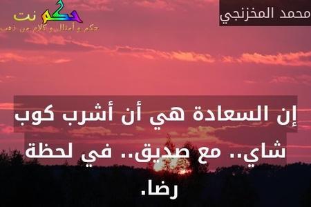 حكم و أقوال عن الصديق 297 مقولة عن الصديق حكم نت