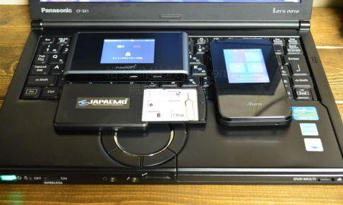 格安SIMの通信速度比較ランキング