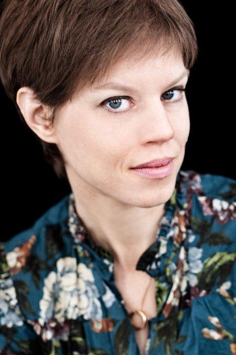 Johanna Nilsson, Foto Anna-Lena Ahlström