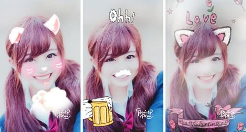 顔認識アプリまとめ19