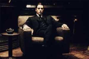 soñar con la mafia