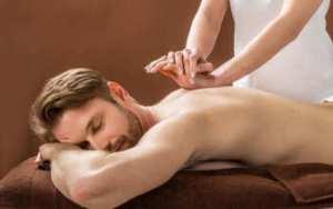 soñar con masajes