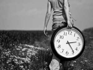 soñar con retraso