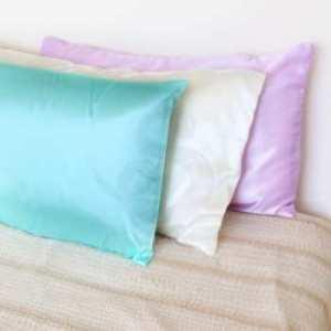 soñar con almohadas