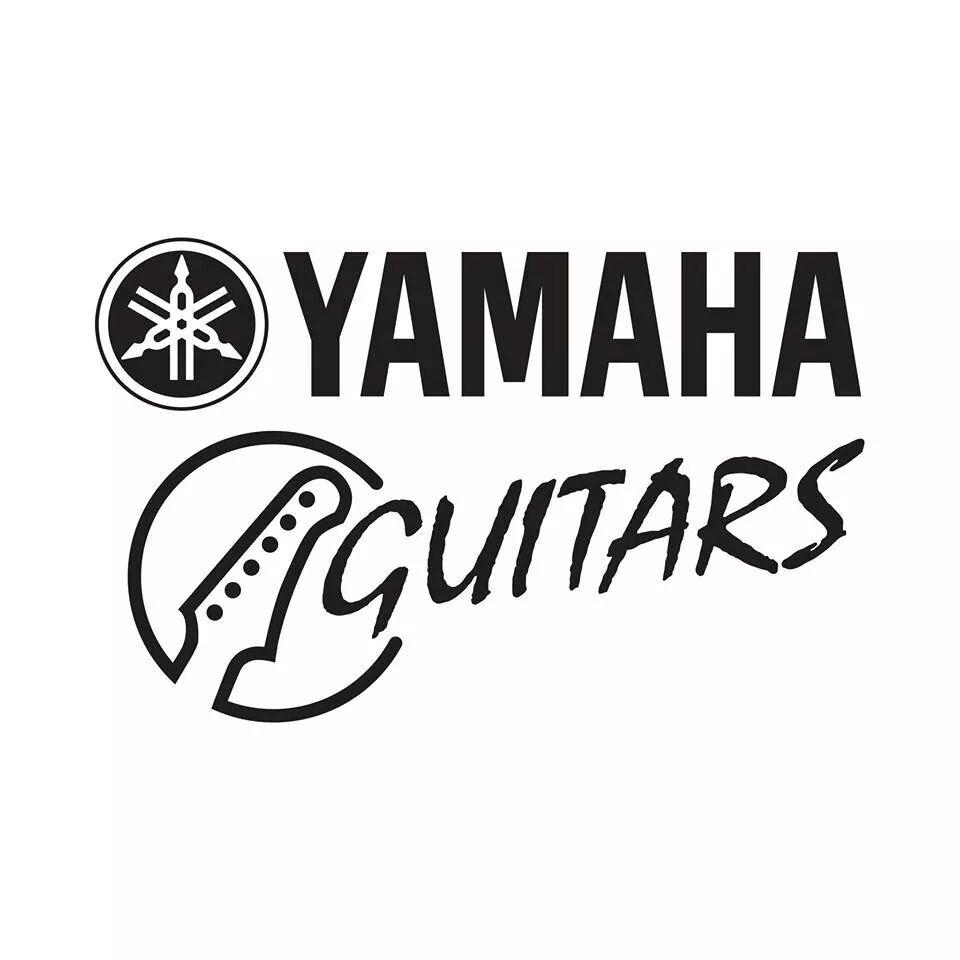 logotipo guitarras yamaha