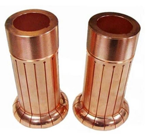 Machining Service CNC Copper