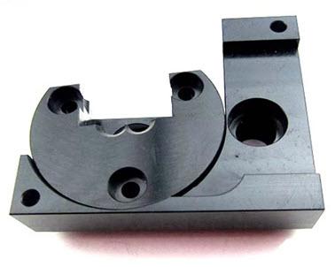 Precision CNC Milling Parts