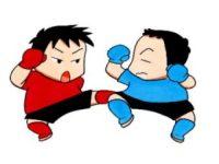 強くなる為のジャブ、総合格闘技に応用するジャブの打ち方&当て方、気をつける点